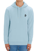Sweatshirt light blue JD