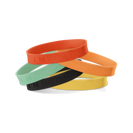 BUNDLE 5 WRISTBANDS