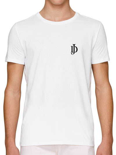 T-shirt JD white