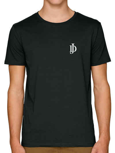 T-shirt JD Black