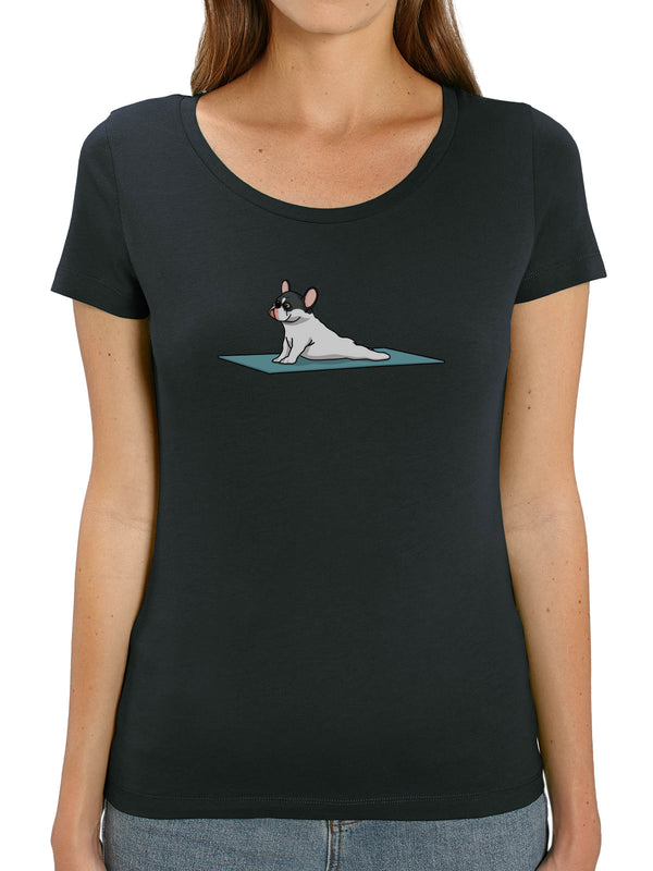 Yogi Duffy T-shirt