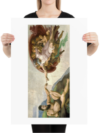 Poster The Creation of Wuant