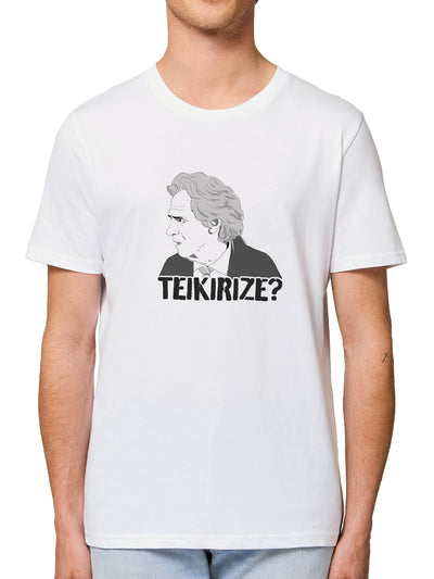 T-shirt Lenda by Insónias