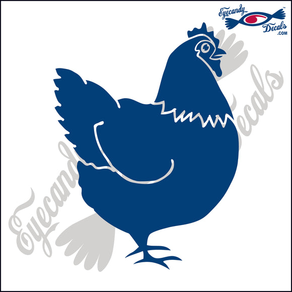 CHICKEN BIRD   5