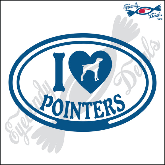 I LOVE POINTERS  5