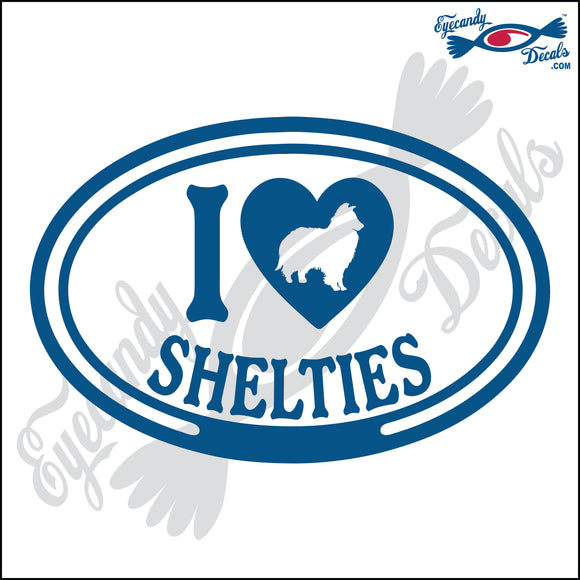 I LOVE SHELTIES  5