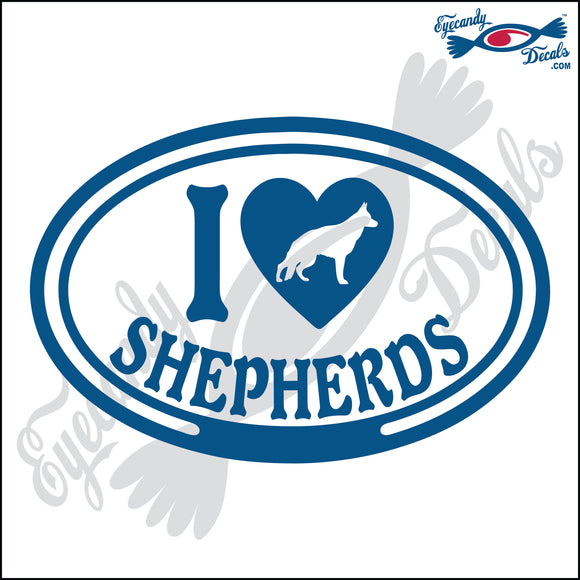 I LOVE SHEPHERDS  5