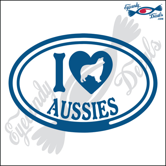 I LOVE AUSSIES  5