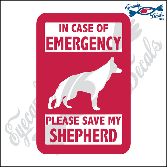 PLEASE SAVE MY SHEPHERD  5