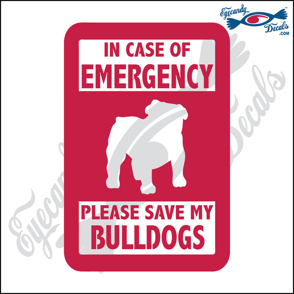 PLEASE SAVE MY BULLDOGS  5