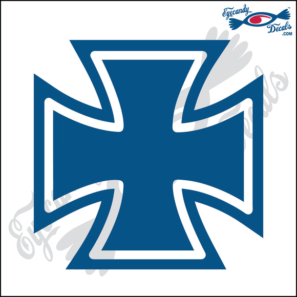 IRON CROSS 5