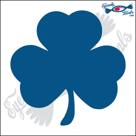 THREE LEAF CLOVER 6