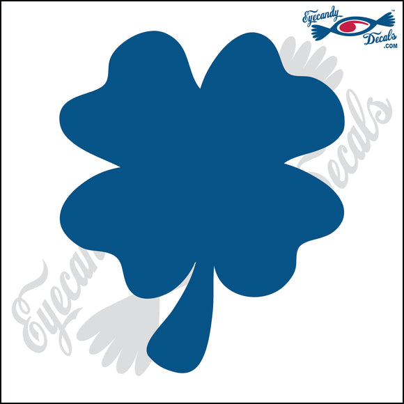 FOUR LEAF CLOVER 6