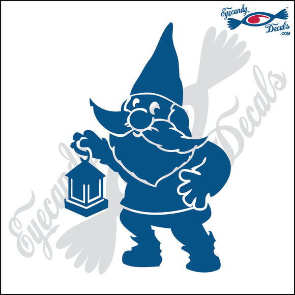 GNOME THE PROWLER 5
