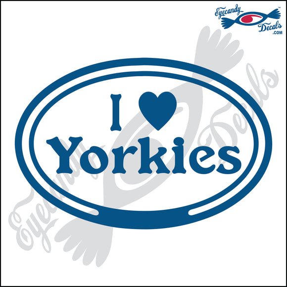 EURO WITH I LOVE YORKIES  5
