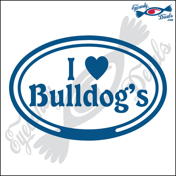 EURO WITH I LOVE BULLDOGS  5