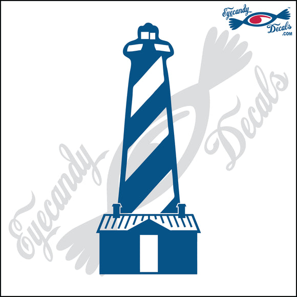 ST AUGUSTINE FLORIDA LIGHTHOUSE 6 INCH  DECAL