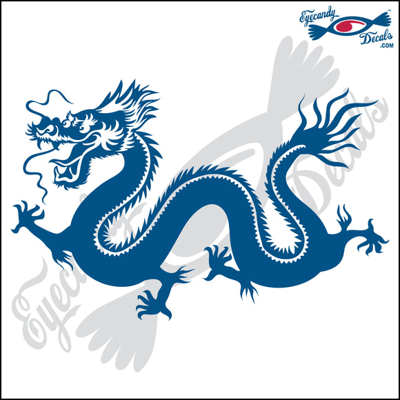 DRAGON CHINESE STYLE 6