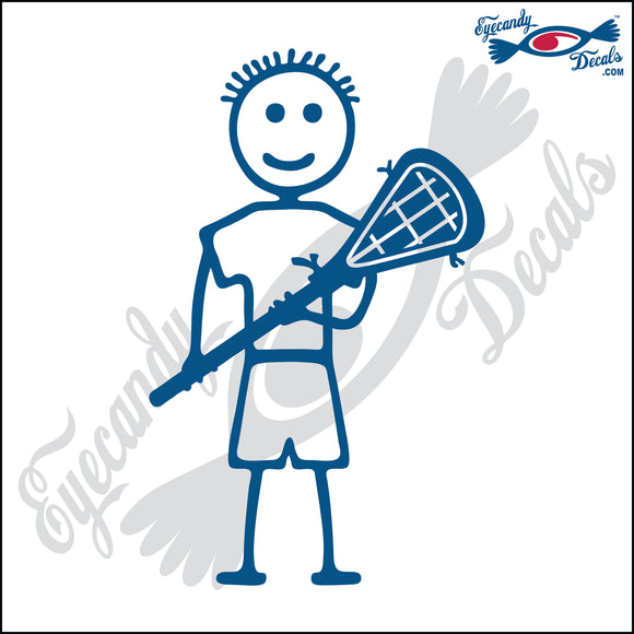 STICK FAMILY BOY LACROSSE PLAYER   4