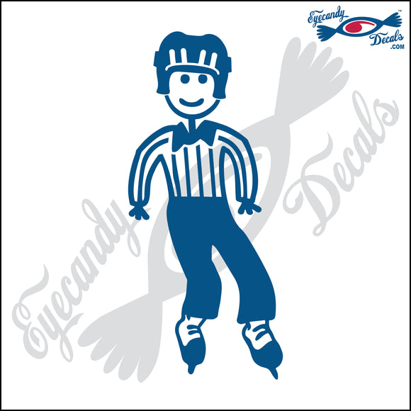 STICK FAMILY BOY HOCKEY REFEREE   4