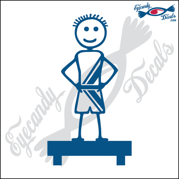 STICK FAMILY BOY GYMNAST   4