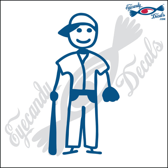 STICK FAMILY BOY BASEBALL UNIFORM   4