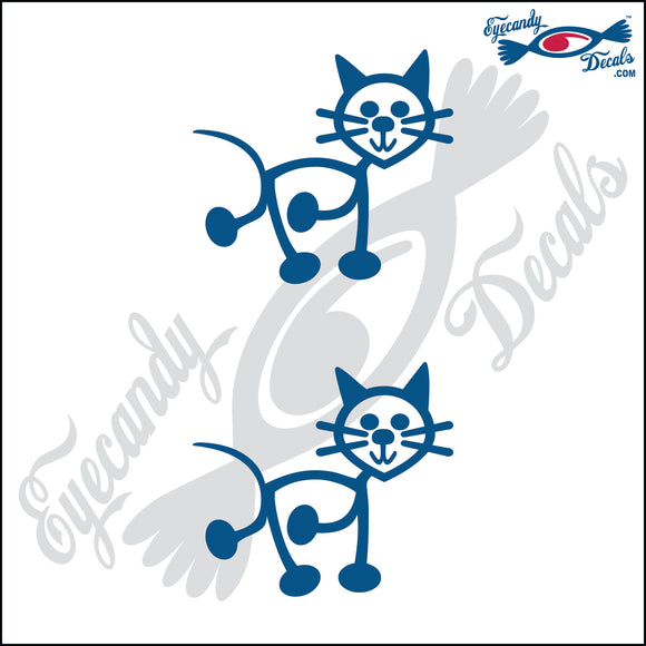 STICK FAMILY CAT ORIGINAL   2.5