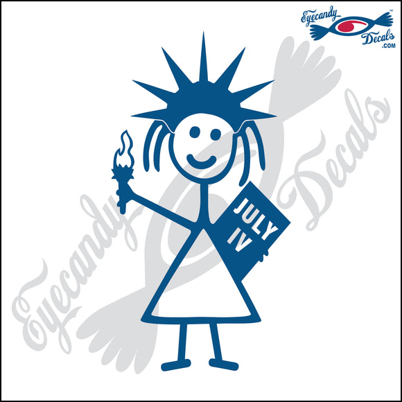 STICK FAMILY GIRL IN NEW YORK   4