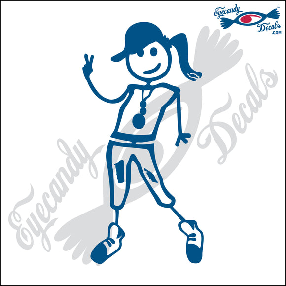 STICK FAMILY GIRL HIP HOP   4