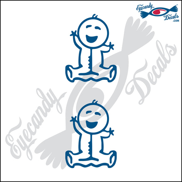 STICK FAMILY BABY ORIGINAL   2.5