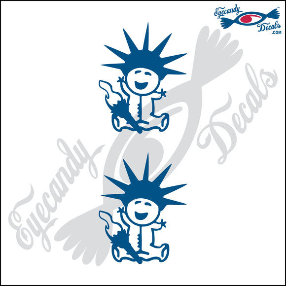 STICK FAMILY BABY IN NEW YORK   2.5