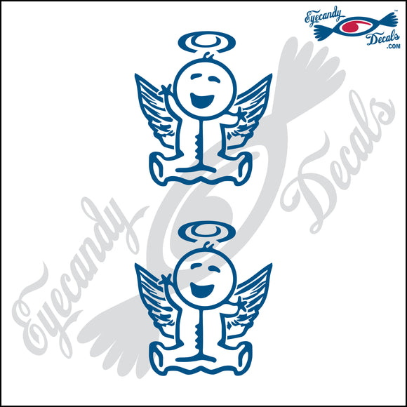 STICK FAMILY BABY ANGEL   2.5