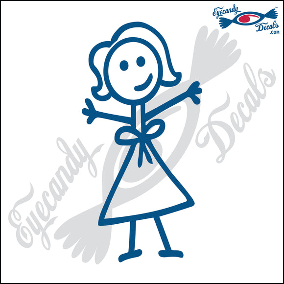 STICK FAMILY LADY FIRST MOM   5