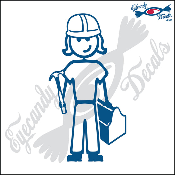STICK FAMILY LADY CONTRACTOR   5