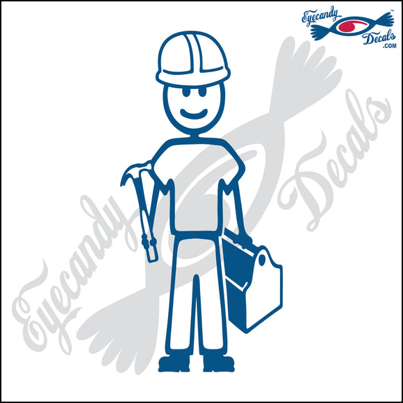 STICK FAMILY MAN CONTRACTOR   5
