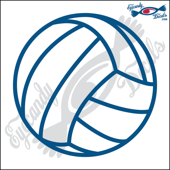 VOLLEYBALL 5