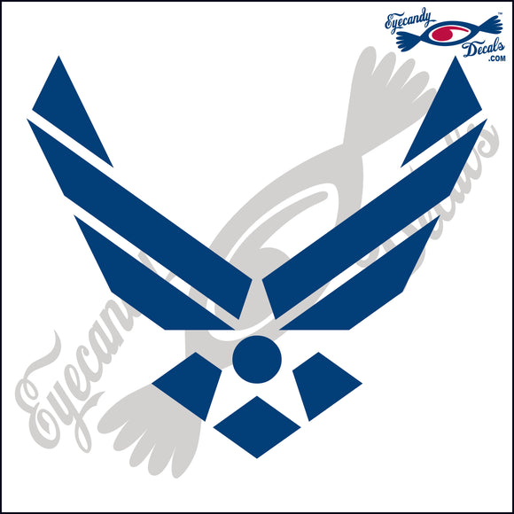 AIR FORCE LOGO 5