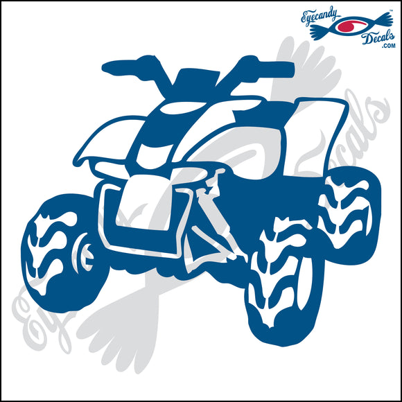 4 WHEELER ATV 6