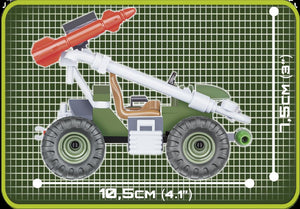 2156 - Rocket Support Vehicle