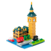 Lade das Bild in den Galerie-Viewer, NBH-193 - Big Ben