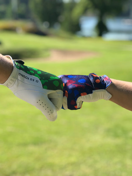 How to make your golf gloves last longer?