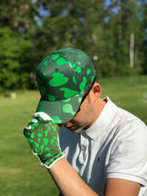 Load image into Gallery viewer, The Glove Green Camo