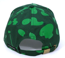 Load image into Gallery viewer, The Golf Camo Cap Green