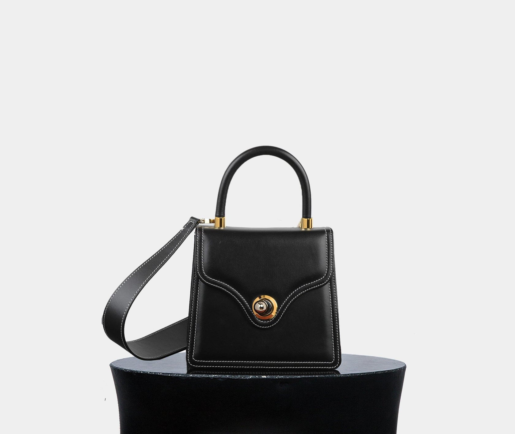 Lady Bag - Black