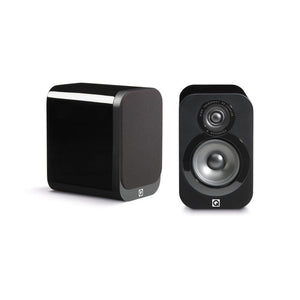 Q Acoustics 3010 Speakers Pair