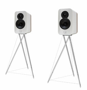 Q Acoustics Concept 300 inc Stands