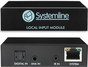 Systemline 7 Local Input Module LIM