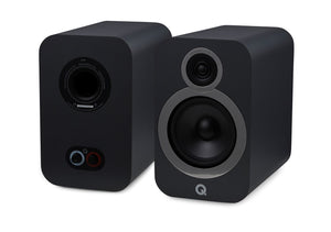 Q Acoustics 3030i Bookshelf Speakers