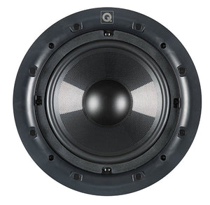 Q Install Qi SUB 80SP Performance In-Wall Subwoofer