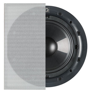 Q Acoustics Qi SUB 80SP Performance In-Wall Subwoofer